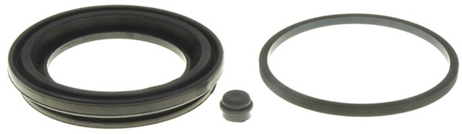 ACDELCO GOLD/PROFESSIONAL BRAKES - Disc Brake Caliper Seal Kit (Front) - ADU 18H1159