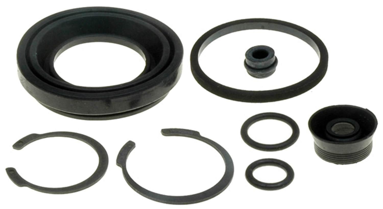 ACDELCO PROFESSIONAL BRAKES - Disc Brake Caliper Seal Kit - ADU 18H1160