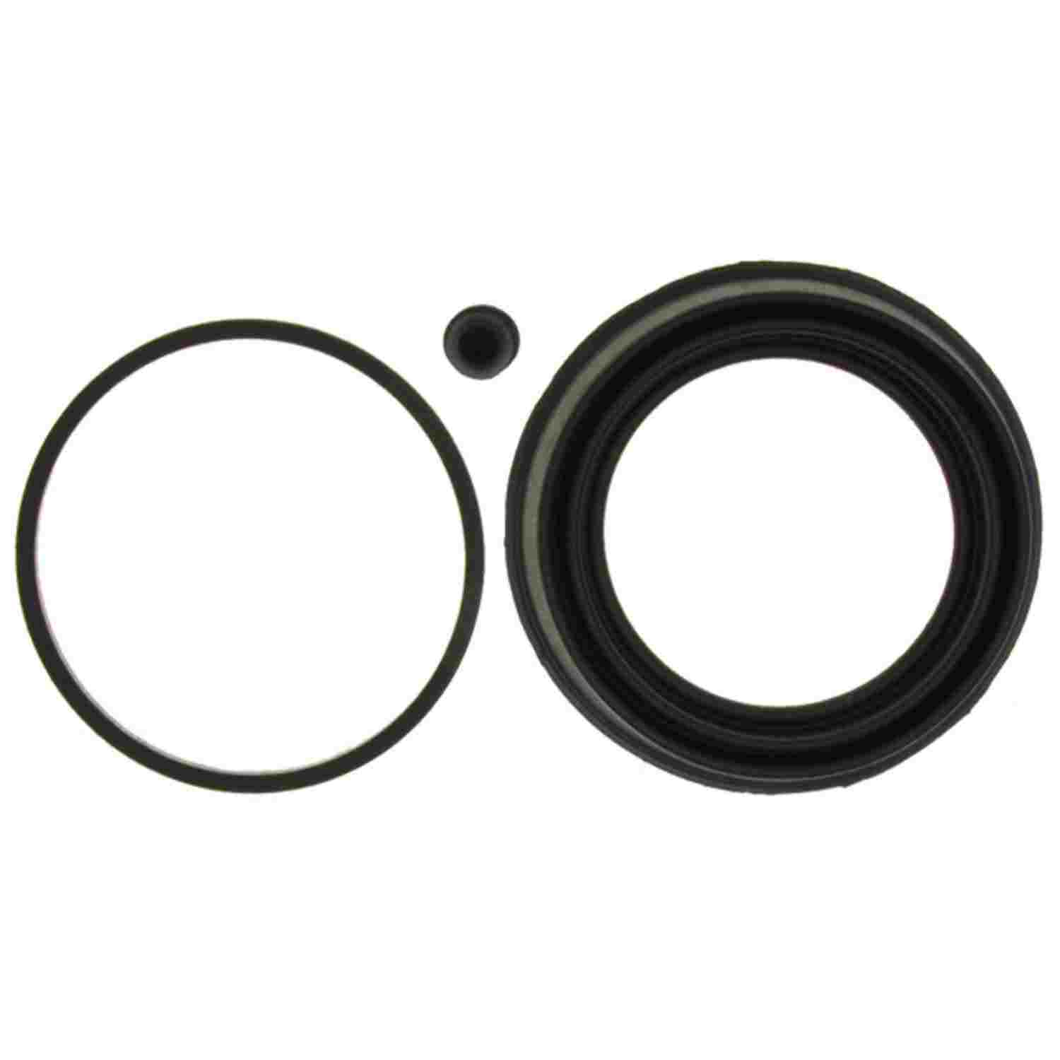 ACDELCO GOLD/PROFESSIONAL BRAKES - Disc Brake Caliper Seal Kit (Front) - ADU 18H1244