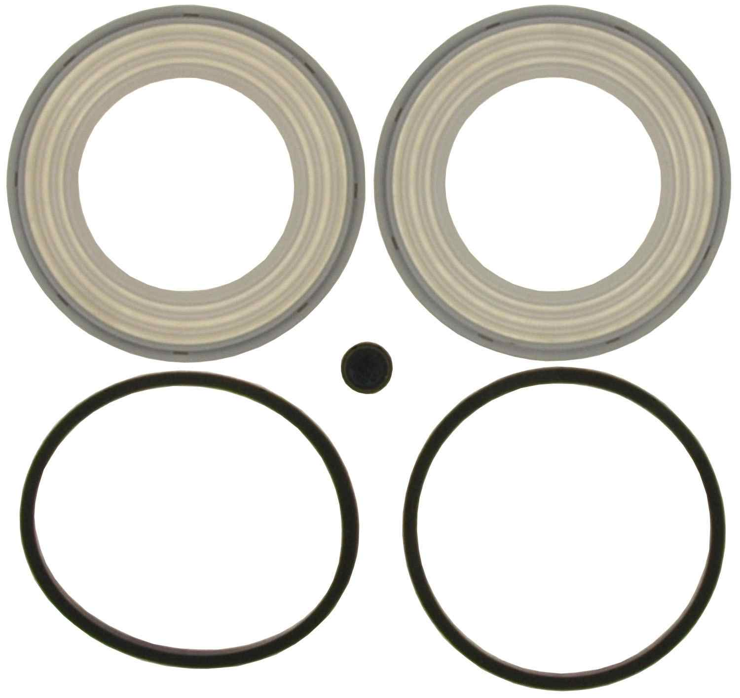 ACDELCO PROFESSIONAL BRAKES - Disc Brake Caliper Seal Kit (Front) - ADU 18H1252