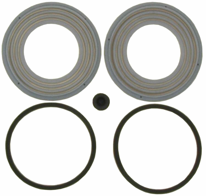 ACDELCO PROFESSIONAL BRAKES - Disc Brake Caliper Seal Kit - ADU 18H1253