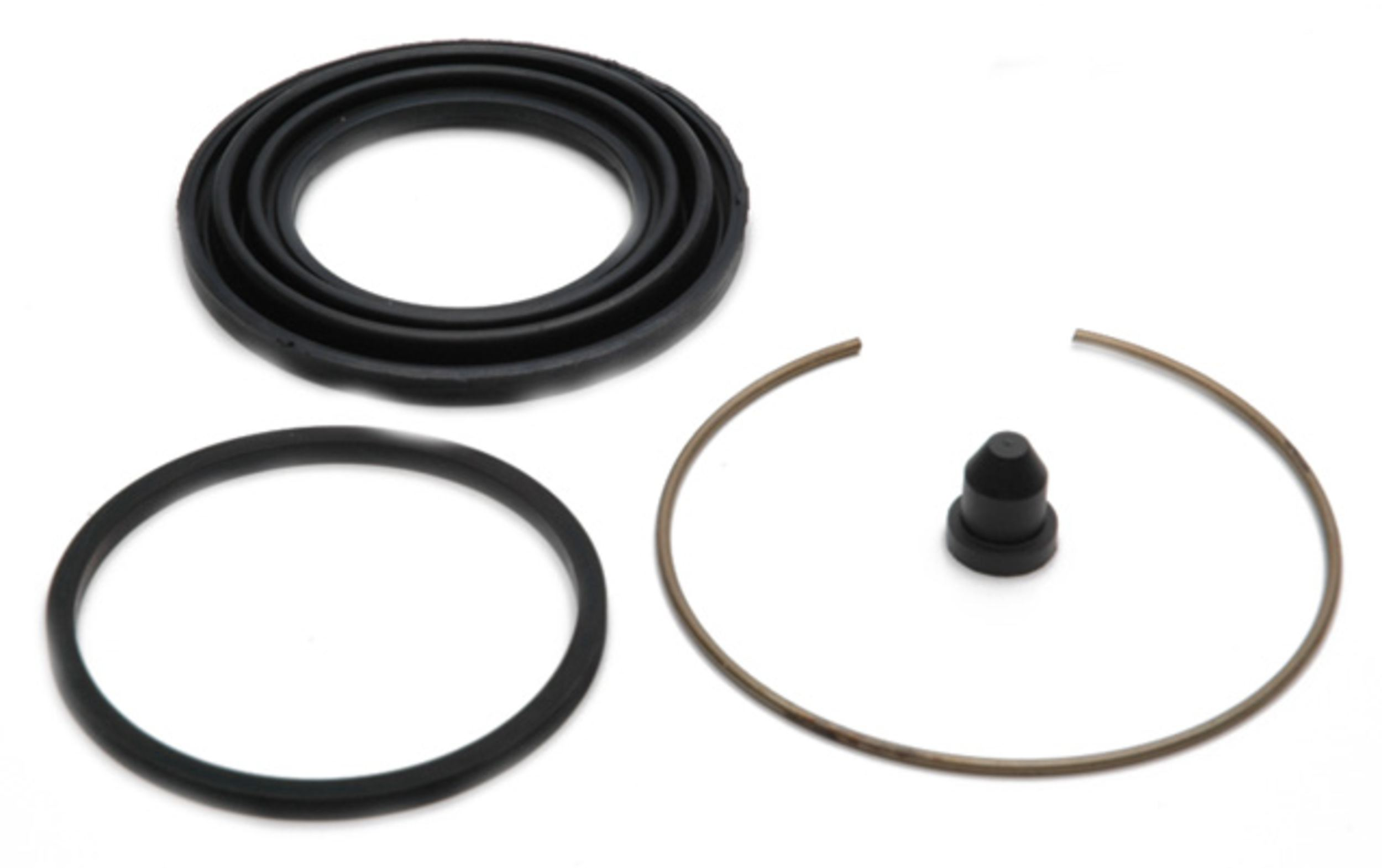 ACDELCO PROFESSIONAL BRAKES - Disc Brake Caliper Seal Kit (Front) - ADU 18H1516