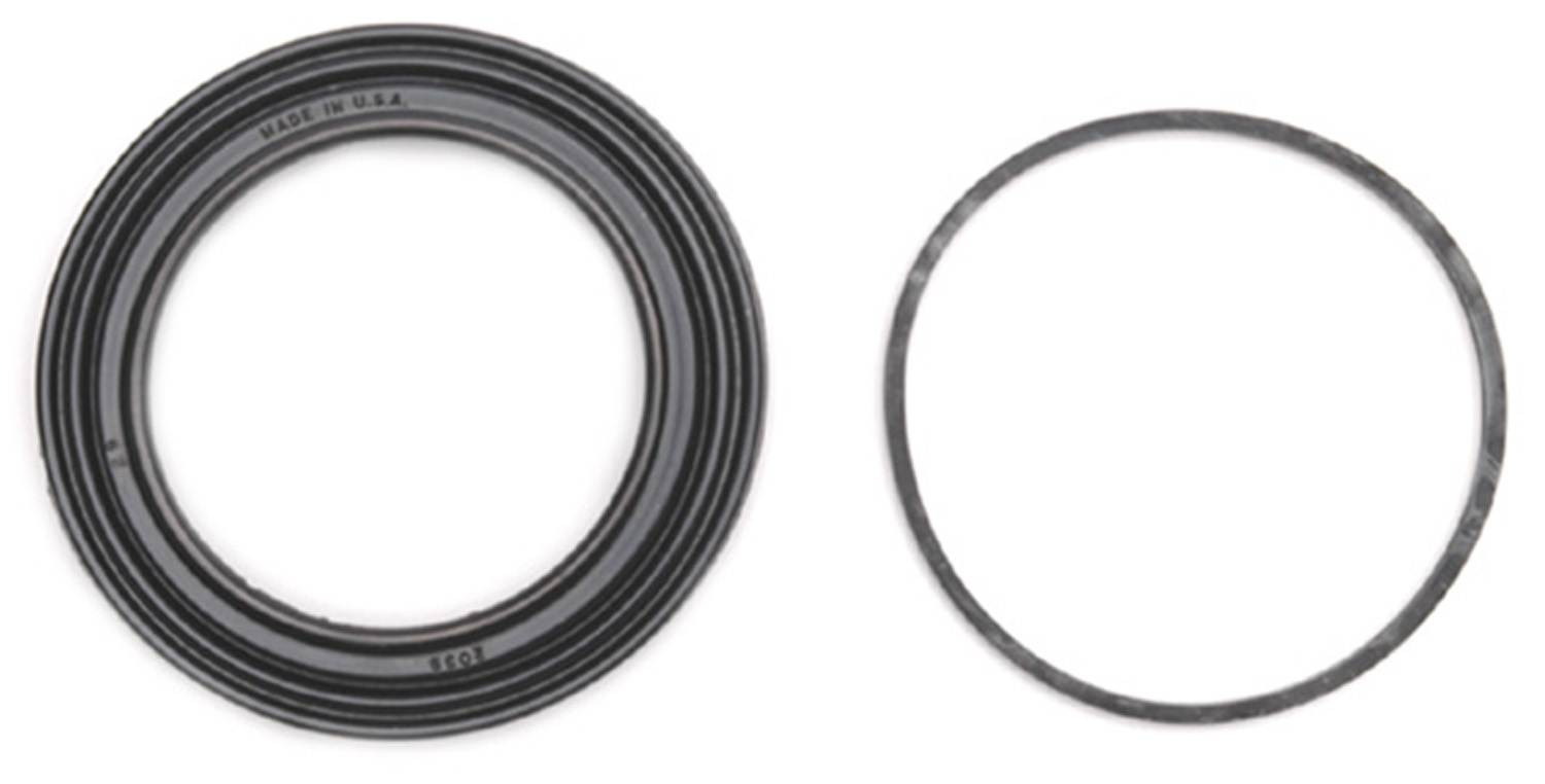 ACDELCO GOLD/PROFESSIONAL BRAKES - Disc Brake Caliper Seal Kit (Front) - ADU 18H16
