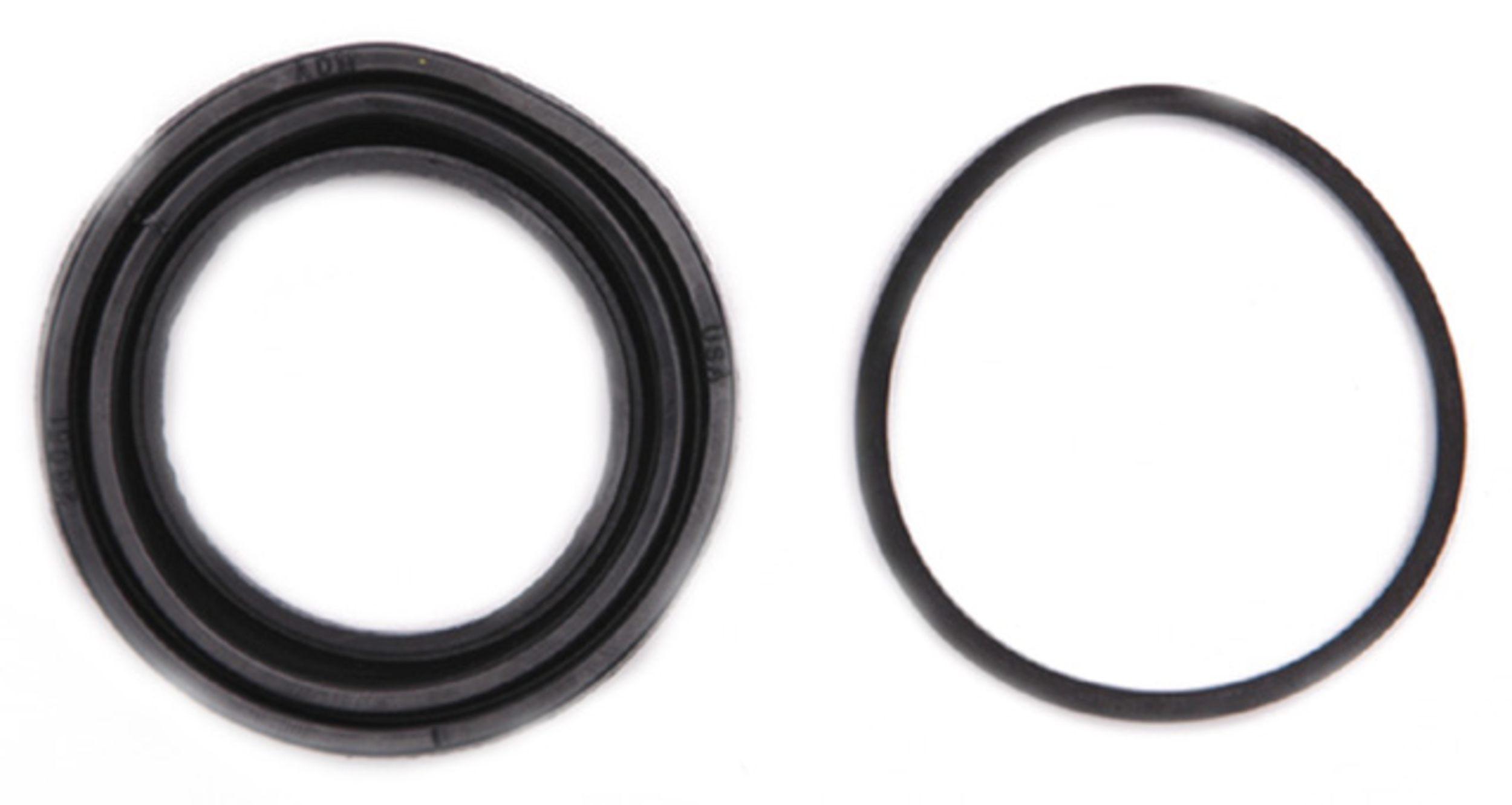 ACDELCO PROFESSIONAL BRAKES - Disc Brake Caliper Seal Kit - ADU 18H2020