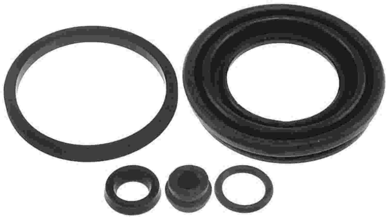 ACDELCO PROFESSIONAL  DURASTOP - Disc Brake Caliper Repair Kit - ADU 18H204