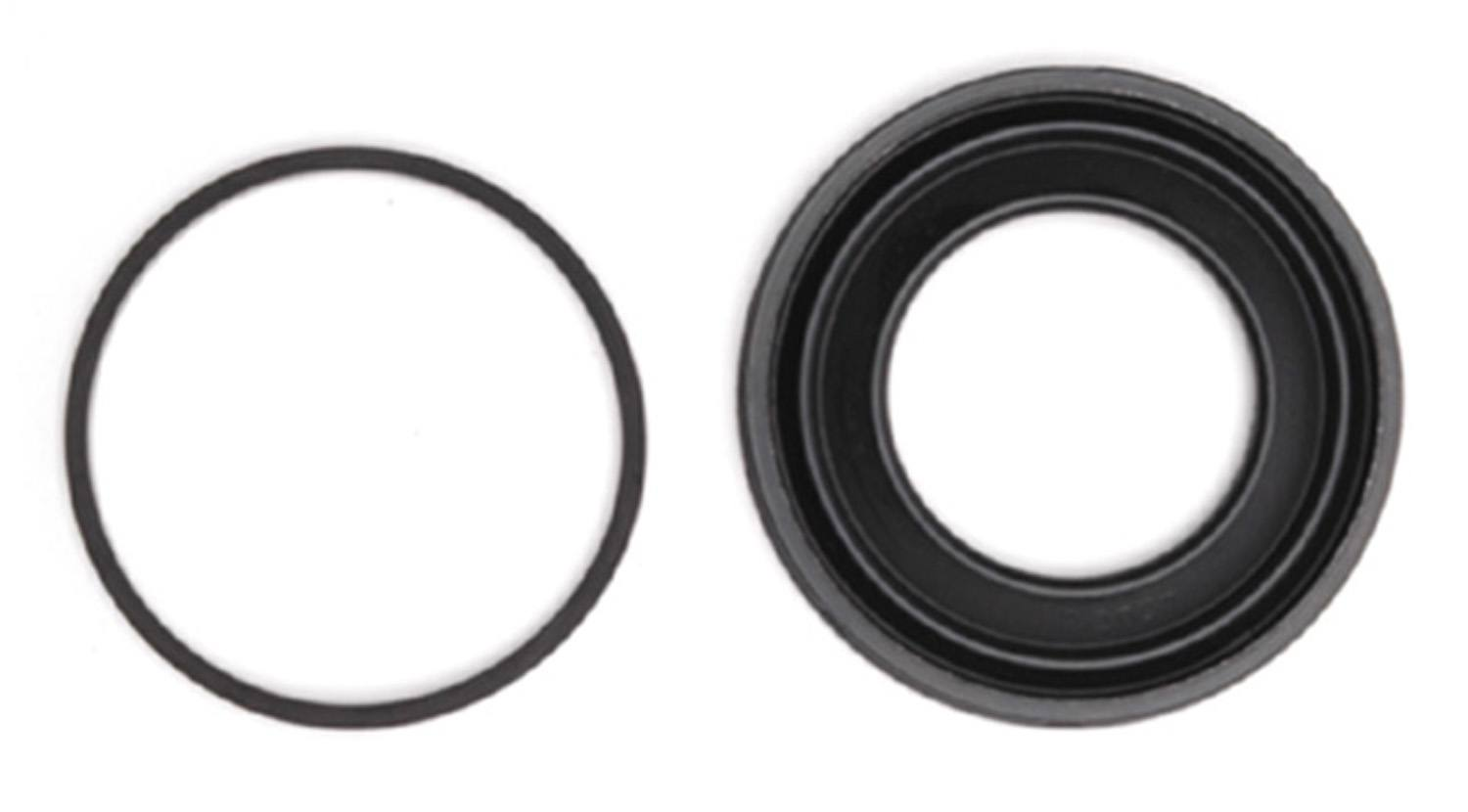 ACDELCO GOLD/PROFESSIONAL BRAKES - Disc Brake Caliper Seal Kit (Front) - ADU 18H21