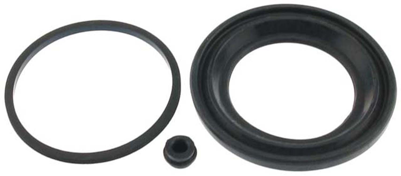 ACDELCO GOLD/PROFESSIONAL BRAKES - Disc Brake Caliper Seal Kit - ADU 18H221