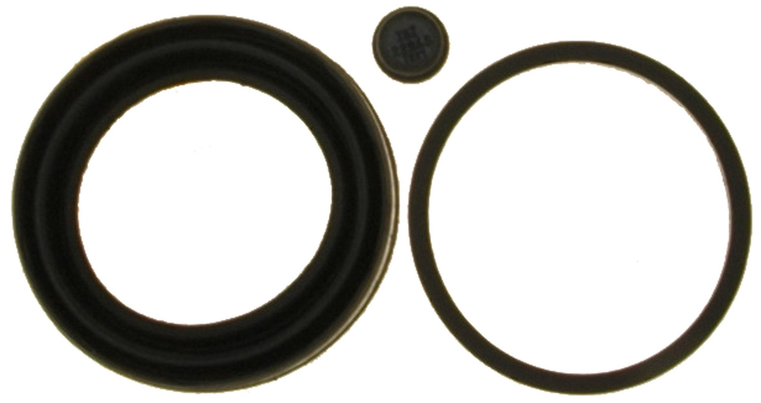 ACDELCO PROFESSIONAL BRAKES - Disc Brake Caliper Seal Kit - ADU 18H3304