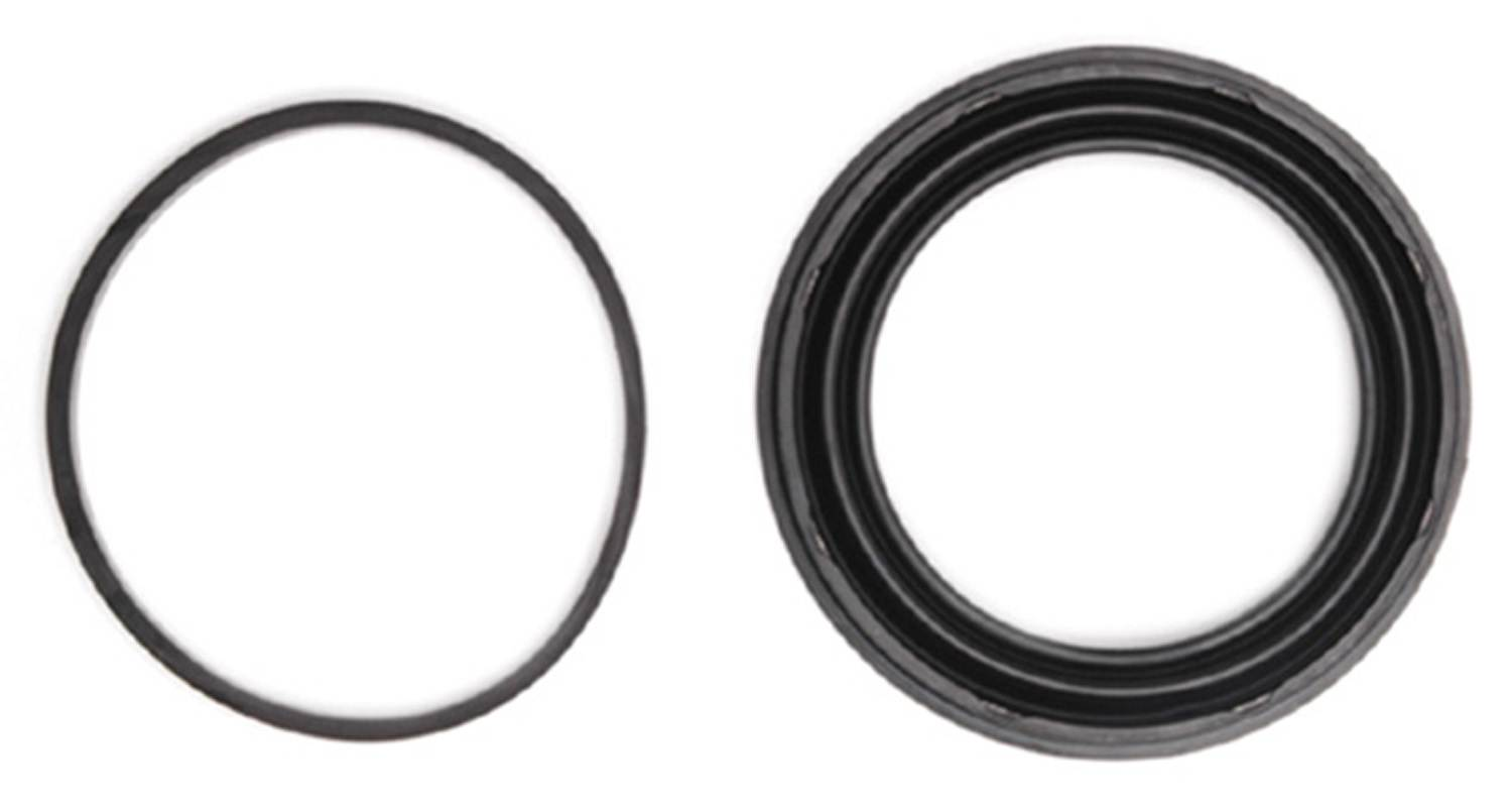 ACDELCO GOLD/PROFESSIONAL BRAKES - Disc Brake Caliper Seal Kit (Front) - ADU 18H34