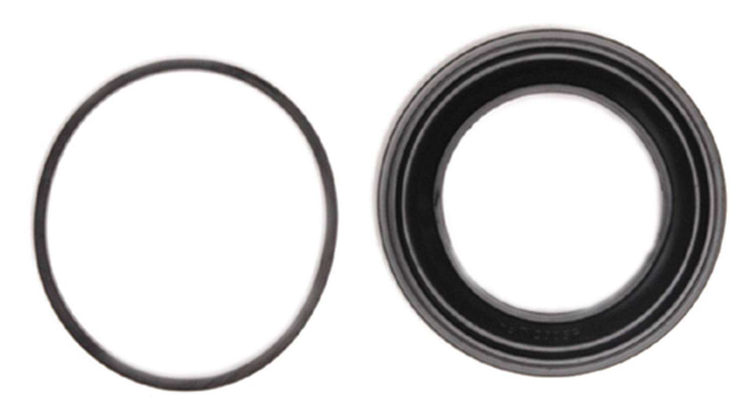ACDELCO GOLD/PROFESSIONAL BRAKES - Disc Brake Caliper Seal Kit (Front) - ADU 18H3