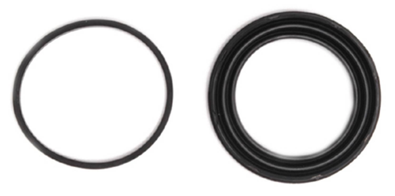 ACDELCO PROFESSIONAL  DURASTOP - Disc Brake Caliper Repair Kit - ADU 18H70