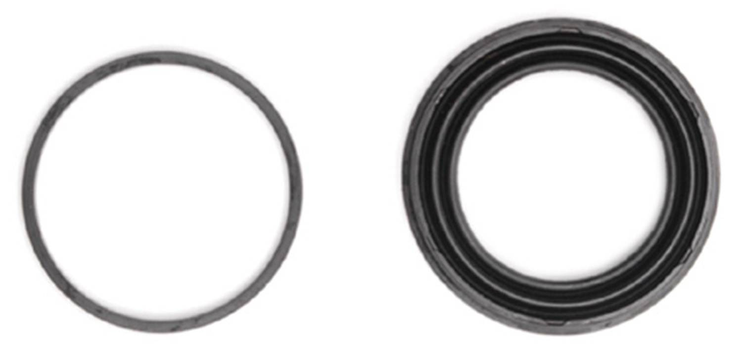 ACDELCO GOLD/PROFESSIONAL BRAKES - Disc Brake Caliper Seal Kit (Front) - ADU 18H89