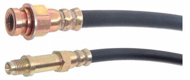 ACDELCO PROFESSIONAL BRAKES - Brake Hydraulic Hose - ADU 18J1348