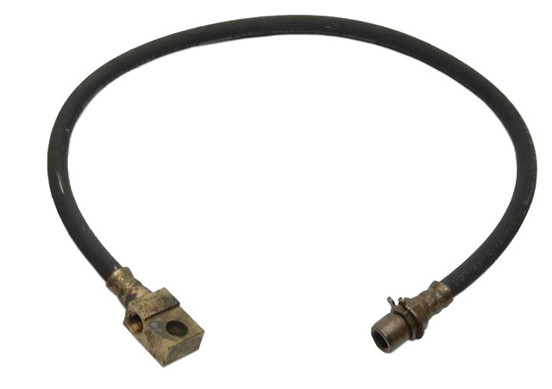 ACDELCO PROFESSIONAL BRAKES - Brake Hydraulic Hose (Rear Center) - ADU 18J1518