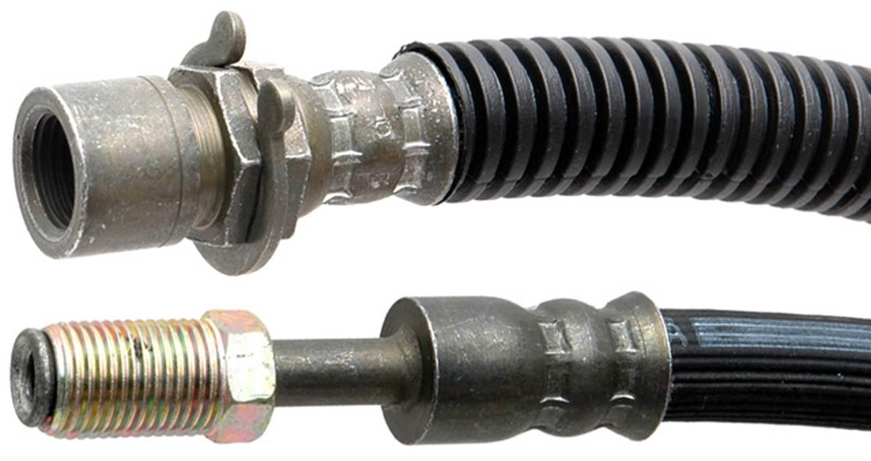 ACDELCO GOLD/PROFESSIONAL BRAKES - Brake Hydraulic Hose - ADU 18J1614