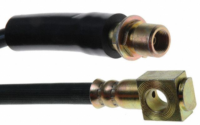 ACDELCO PROFESSIONAL BRAKES - Brake Hydraulic Hose (Front Right) - ADU 18J1629