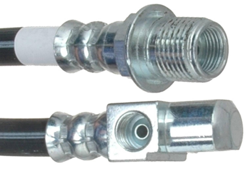 ACDELCO PROFESSIONAL BRAKES - Brake Hydraulic Hose (Rear Center) - ADU 18J2064