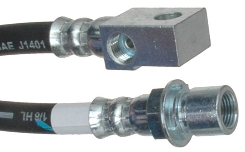 ACDELCO PROFESSIONAL BRAKES - Brake Hydraulic Hose - ADU 18J2119
