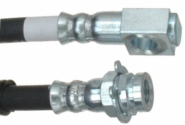 ACDELCO PROFESSIONAL BRAKES - Brake Hydraulic Hose (Front Left) - ADU 18J2881