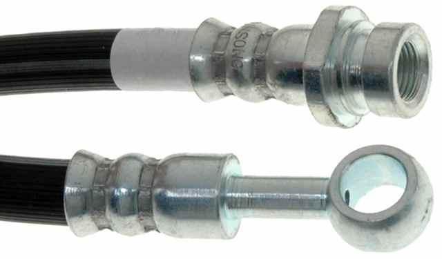 ACDELCO PROFESSIONAL BRAKES - Brake Hydraulic Hose (Front) - ADU 18J4063