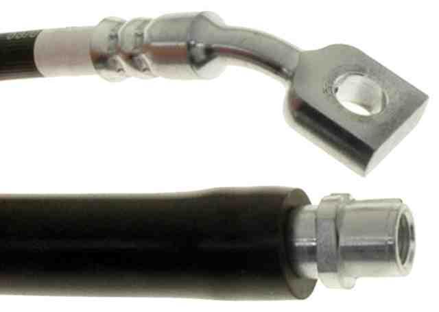 ACDELCO GOLD/PROFESSIONAL BRAKES - Brake Hydraulic Hose (Rear) - ADU 18J4064