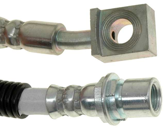 ACDELCO PROFESSIONAL BRAKES - Brake Hydraulic Hose (Front Right) - ADU 18J4066