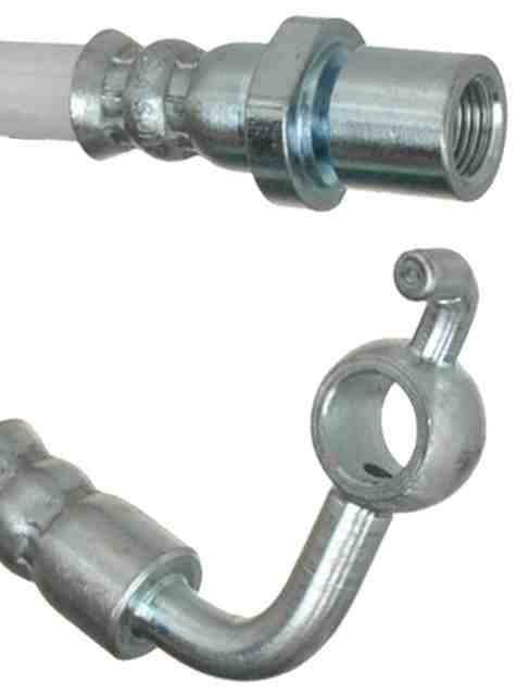 ACDELCO PROFESSIONAL BRAKES - Brake Hydraulic Hose - ADU 18J4183