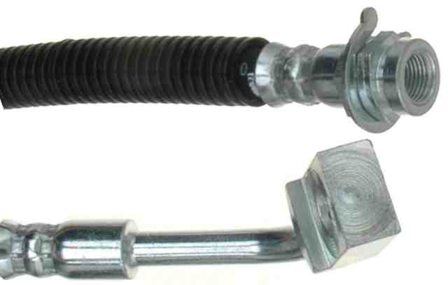 ACDELCO GOLD/PROFESSIONAL BRAKES - Brake Hydraulic Hose (Front Right) - ADU 18J4404