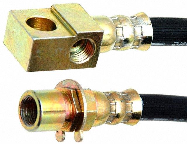 ACDELCO PROFESSIONAL BRAKES - Brake Hydraulic Hose - ADU 18J821
