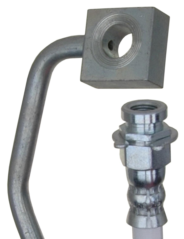 ACDELCO PROFESSIONAL BRAKES - Brake Hydraulic Hose - ADU 18J837