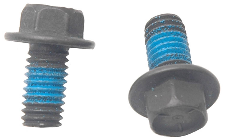 ACDELCO PROFESSIONAL BRAKES - Disc Brake Caliper Bolt Kit - ADU 18K111