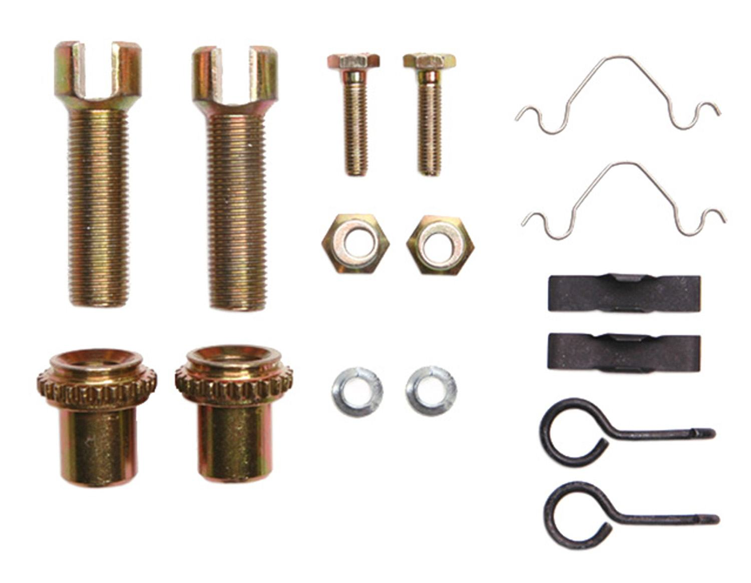 ACDELCO GOLD/PROFESSIONAL BRAKES - Drum Brake Self-Adjuster Repair Kit - ADU 18K1125