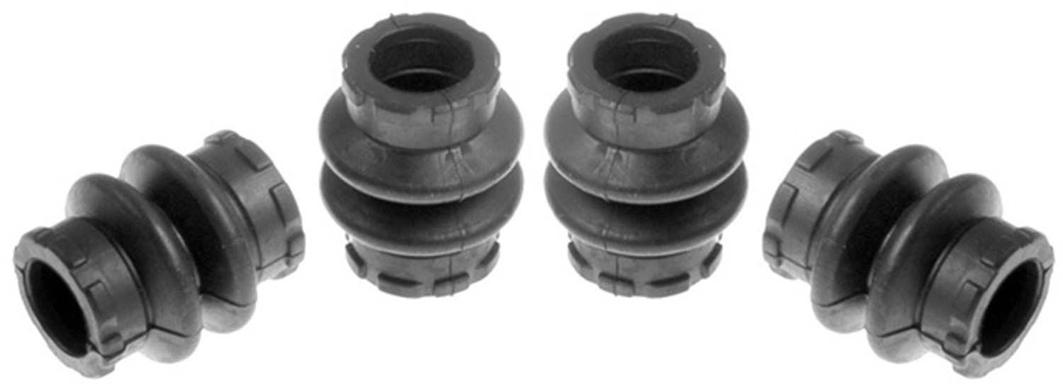 ACDELCO PROFESSIONAL BRAKES - Disc Brake Caliper Bushing (Rear) - ADU 18K1184
