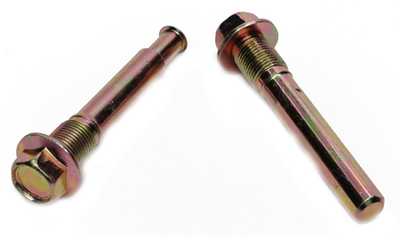 ACDELCO PROFESSIONAL BRAKES - Disc Brake Caliper Bolt - ADU 18K1507
