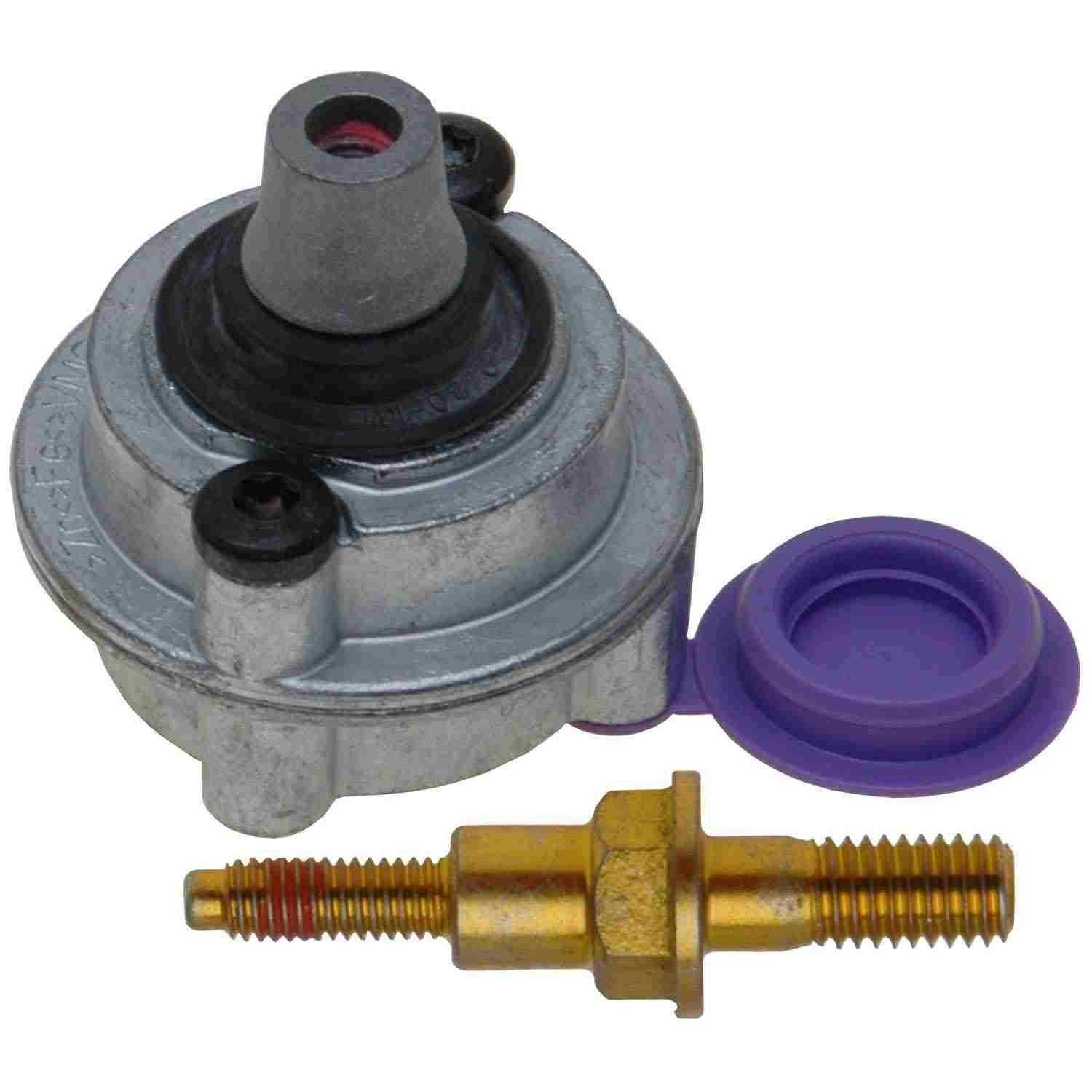 ACDELCO GOLD/PROFESSIONAL BRAKES - Disc Brake Low Frequency Noise Damper - ADU 18K2263