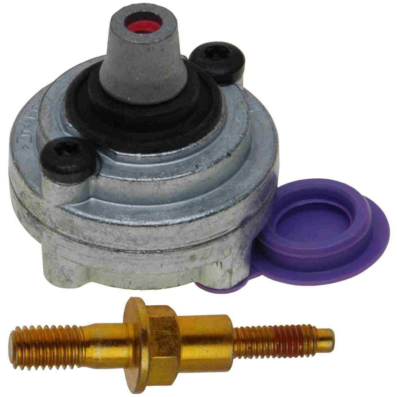 ACDELCO GOLD/PROFESSIONAL BRAKES - Disc Brake Low Frequency Noise Damper - ADU 18K2266