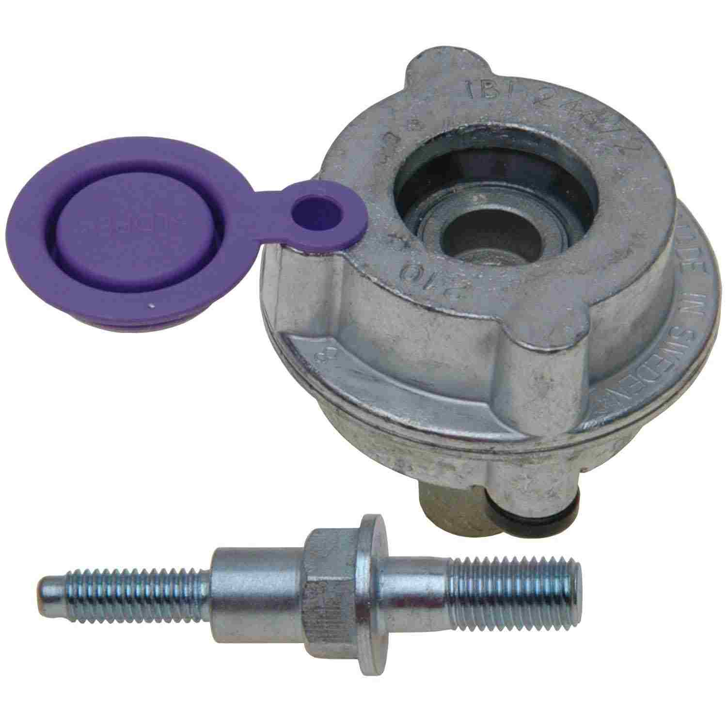 ACDELCO GOLD/PROFESSIONAL BRAKES - Disc Brake Low Frequency Noise Damper - ADU 18K2267