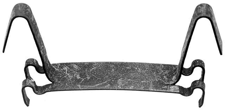 ACDELCO PROFESSIONAL BRAKES - Disc Brake Anti-Rattle Clip - ADU 18K2276