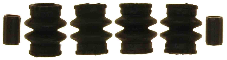 ACDELCO GOLD/PROFESSIONAL BRAKES - Disc Brake Caliper Bushing (Front) - ADU 18K2447