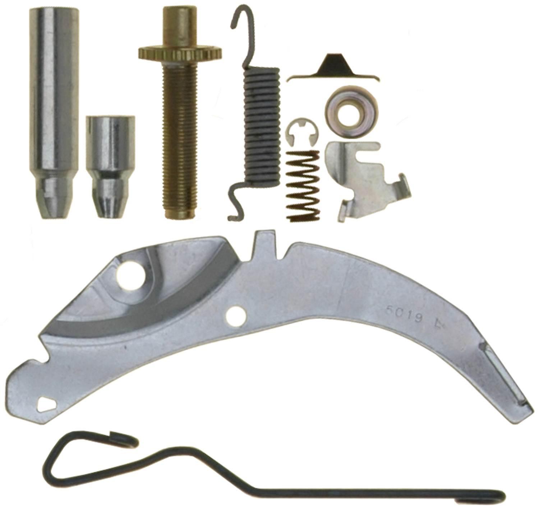 ACDELCO PROFESSIONAL BRAKES - Drum Brake Self-Adjuster Repair Kit - ADU 18K39