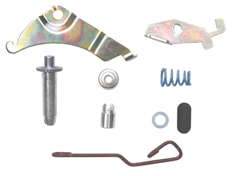ACDELCO PROFESSIONAL DURASTOP CANADA - Drum Brake Self Adjuster Repair Kit - DCO 18K45