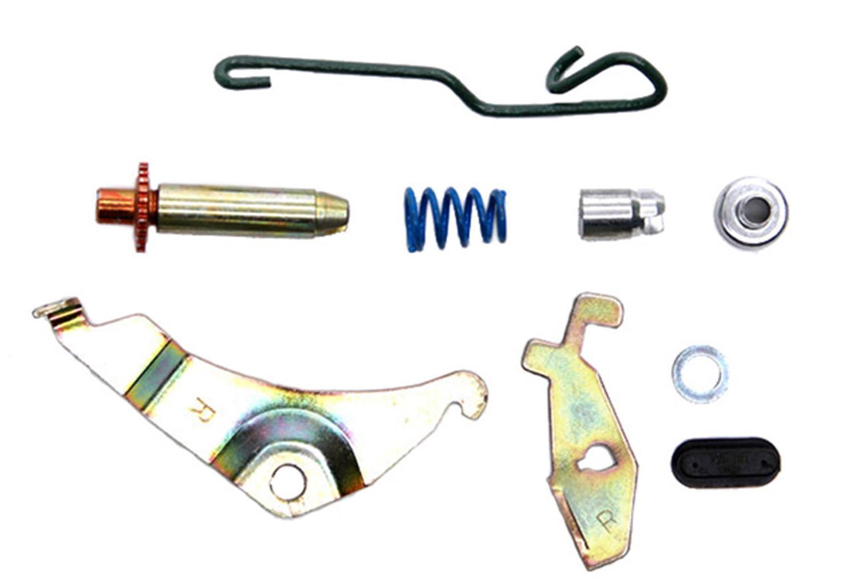 ACDELCO PROFESSIONAL DURASTOP CANADA - Drum Brake Self Adjuster Repair Kit - DCO 18K46