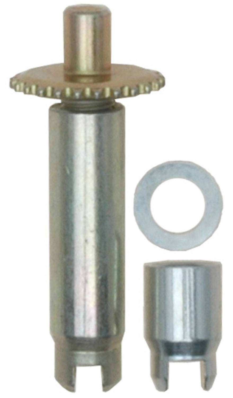 ACDELCO PROFESSIONAL  DURASTOP - Drum Brake Adjusting Screw Assembly - ADU 18K497