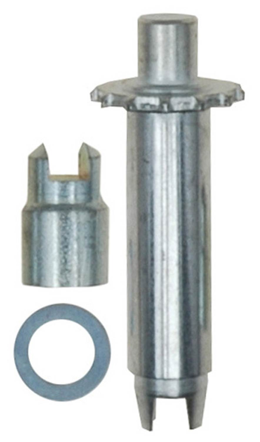 ACDELCO GOLD/PROFESSIONAL BRAKES - Drum Brake Adjusting Screw Assembly (Rear Right) - ADU 18K530