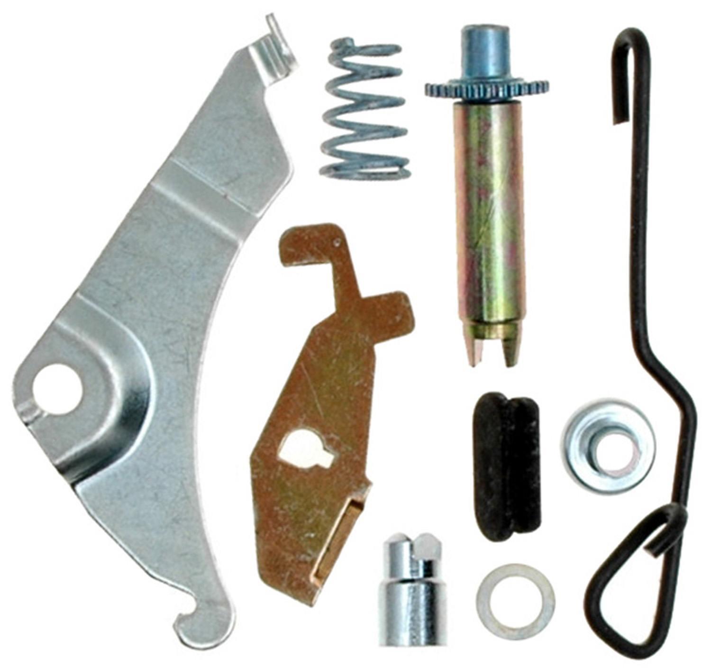 ACDELCO PROFESSIONAL  DURASTOP - Drum Brake Self Adjuster Repair Kit - ADU 18K57