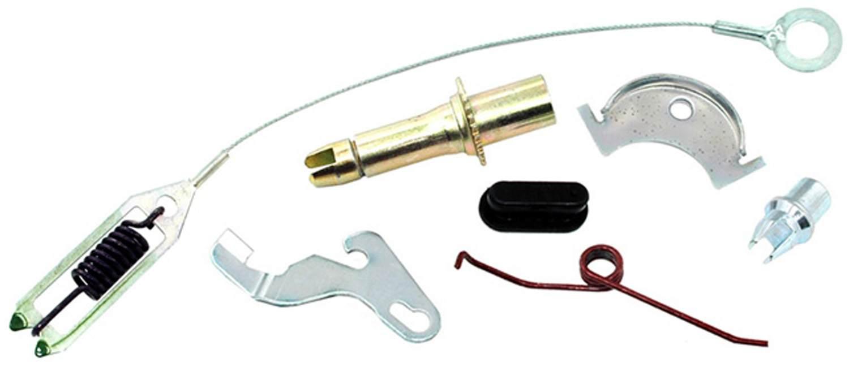 ACDELCO PROFESSIONAL BRAKES - Drum Brake Self-Adjuster Repair Kit (Rear Right) - ADU 18K869