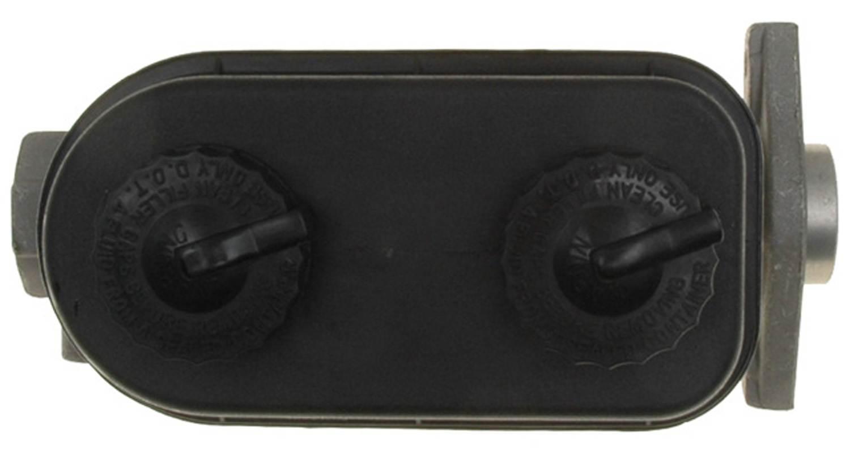 ACDELCO PROFESSIONAL BRAKES - Brake Master Cylinder - ADU 18M118