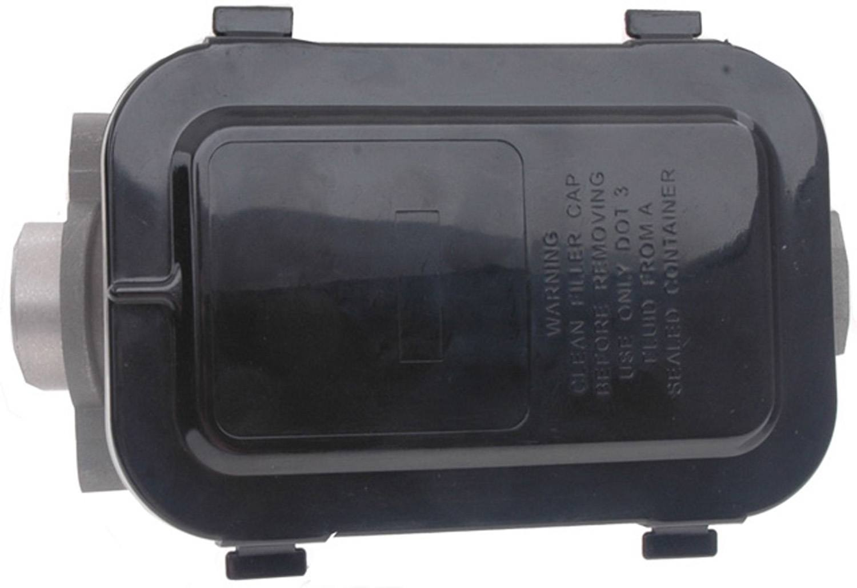 ACDELCO PROFESSIONAL BRAKES - Brake Master Cylinder - ADU 18M172