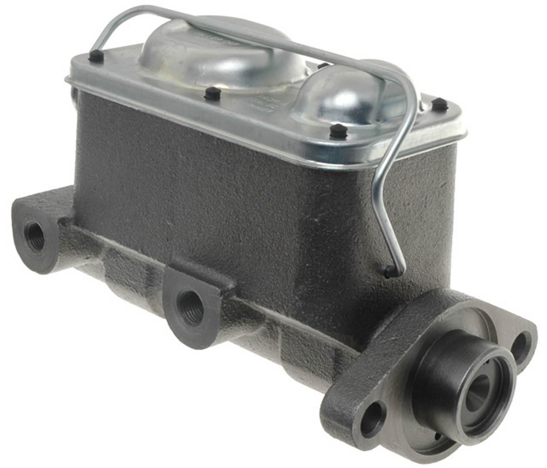 ACDELCO GOLD/PROFESSIONAL BRAKES - Brake Master Cylinder - ADU 18M1878