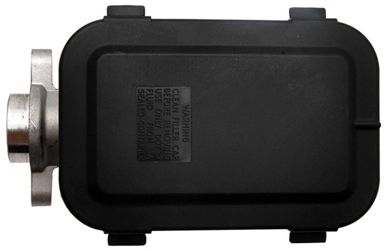 ACDELCO PROFESSIONAL BRAKES - Brake Master Cylinder - ADU 18M217